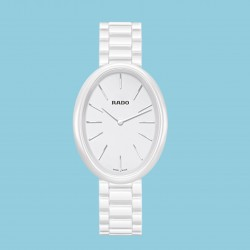 ESENZA TOUCH white Index Ceramic