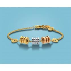 Bzero1 Tricolor-Armband