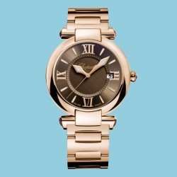 Chopard Imperiale 36mm Quarz Roségold