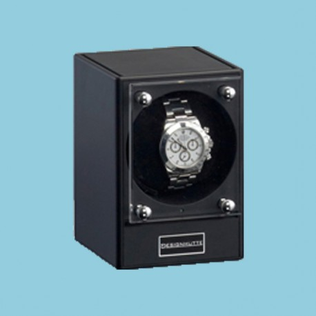 Uhrenbeweger Piccolo black