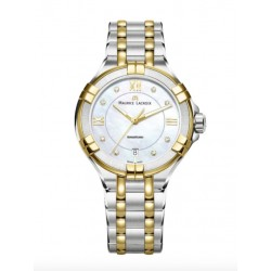 Maurice Lacroix AIKON LADIES STAHL/Gold 35 mm