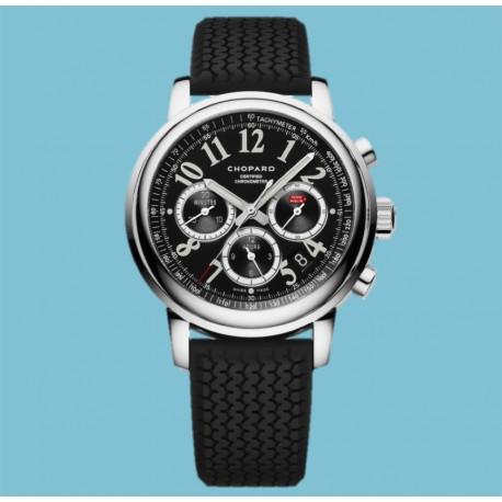 Mille Miglia Chronograph Stahl Kautschuk