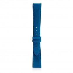 Lederband Sauvage Classic bluette