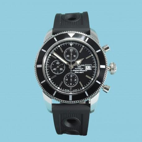 Breitling Superocean Héritage Chronograph 46mm Ocean-Racer-Band