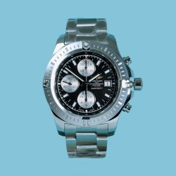 Breitling Colt Chronograph Automatic 44mm Stahlband