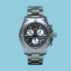 Breitling Colt Chronograph 44mm Stahlband