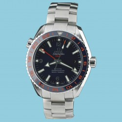 Seamaster Planet Ocean 600 M GMT 43.5 MM GOOD PLANET
